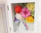 ウェディング 花束贈呈