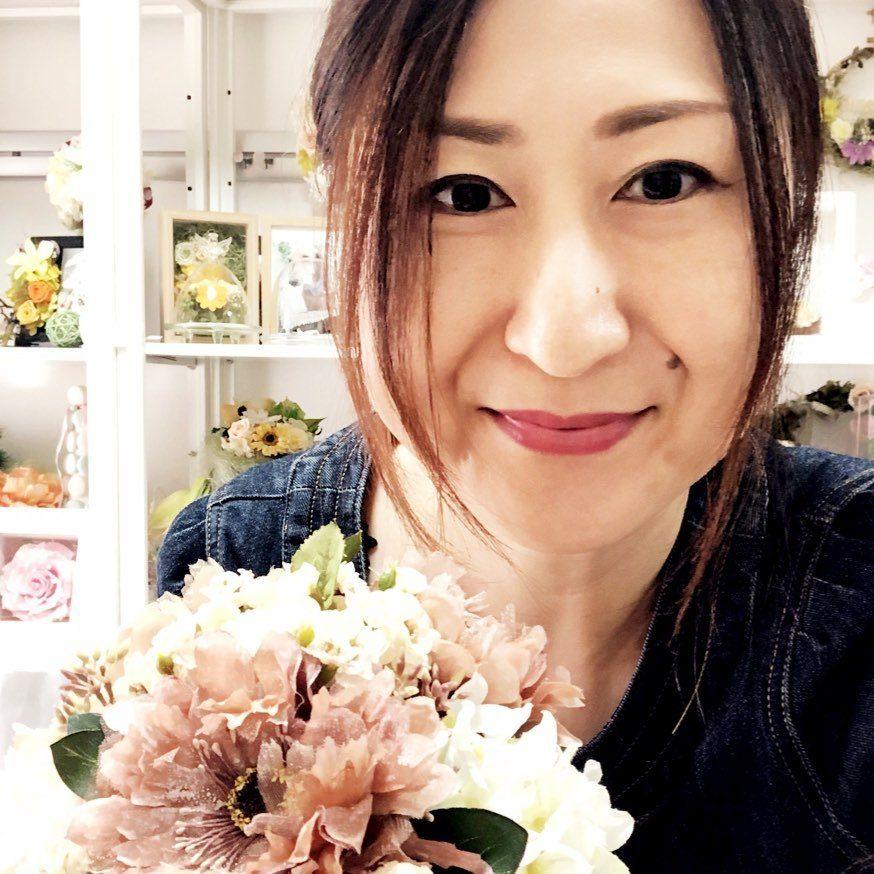 フラワーシャンテ 〜フラワーアレンジメント教室〜